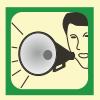 Знак ИМО 2.34